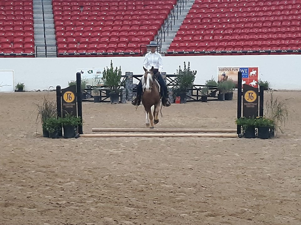 J6 Equestrian Center at Andalusian World Cup
