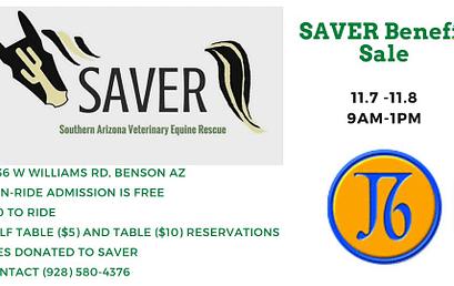 SAVER Benefit Sale